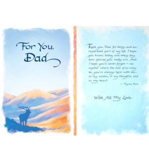 FA/For You Dad