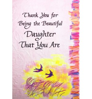 DA/The Beautiful Daughter You