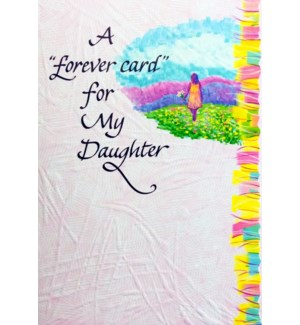 DA/A Forever Card... Daughter