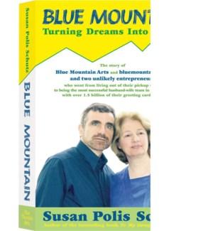 BOOK/Blue Mountain