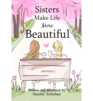 BOOK/Sisters Make Life