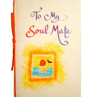 RO/To My Soul Mate