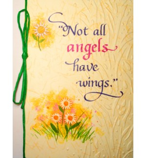 RL/Not All Angels Have Wings