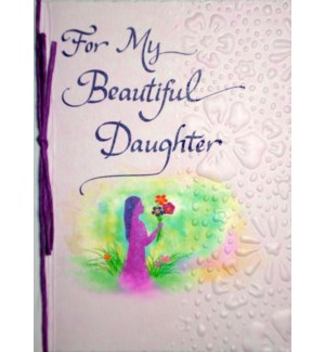 RO/For My Beautiful Daughter