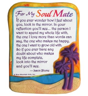 MAGNET/For My Soul Mate If