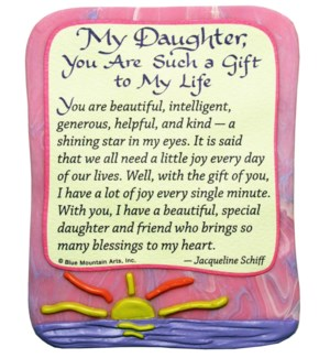 MAGNET/My Daughter You Are