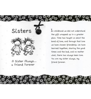 SI/A Sister Is Always...