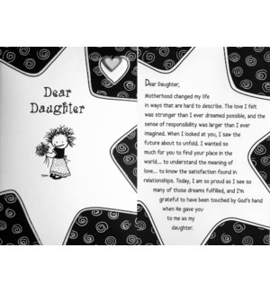 DA/Dear Daughter