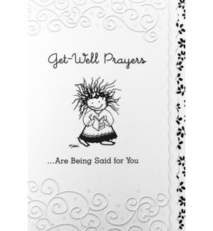 GW/Prayers Are Being