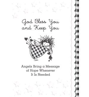RL/God Bless You