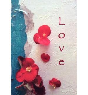 RO/Love I Always Dreamed Of