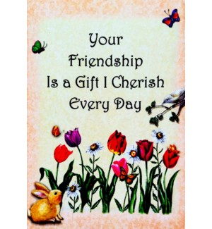 FR/Your Friendship Is A Gift