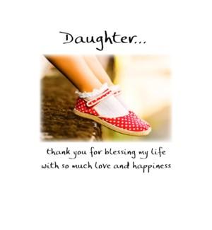 DA/Daughter... Thank You For