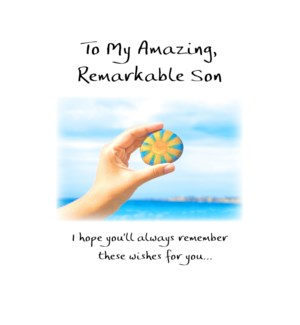 SON/Amazing Remarkable Son