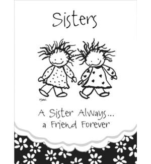 PPAD/A Sister Always A (CO)