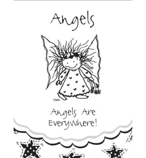 PPAD/Angels Are Every (CO)