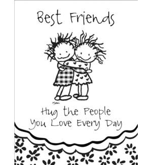 PPAD/Best Friends (CO)