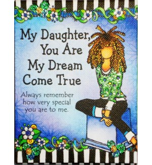 PPAD/My Daughter You Are My