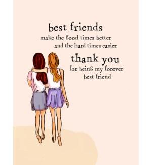 PRINT/Best Friends