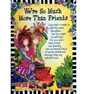 RL/More Than Friends