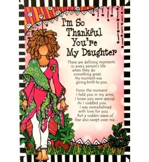 DA/Thankful You're My Daughter