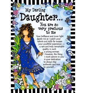 DA/My Darling Daughter You