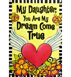 DA/My Daughter You Are My