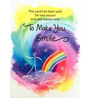 EN/This Card Has Been Sent