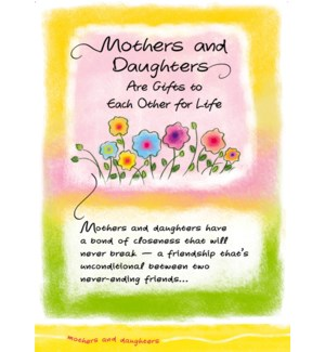DA/Mothers & Daughters Are