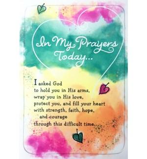 RL/In My Prayers Today