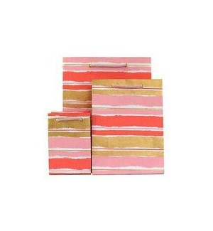 GIFTBAG/Paint Stripe