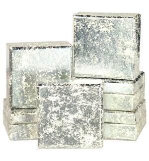 MINIBOX/Silver Crush Mini Box