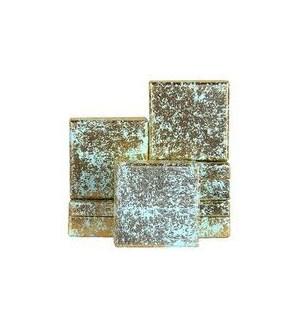 GIFTBOX/Gold Crush Mini Box