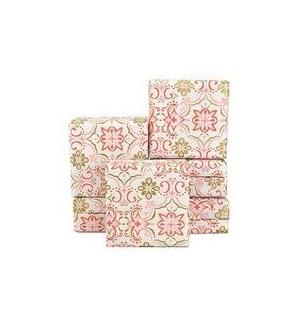 GIFTBOX/Boho Tile Pink