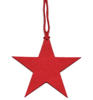 GIFTTAG/Red Star Tags