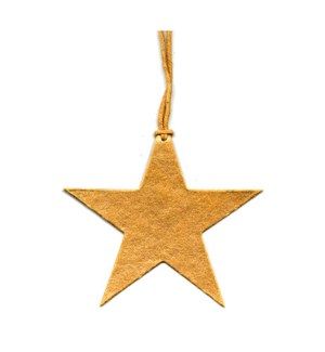 GIFTTAG/Gold Star Tags