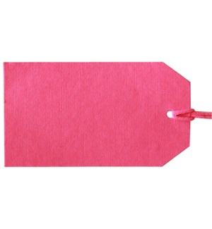 GIFTTAG/Gift Tags Fuchia Pink