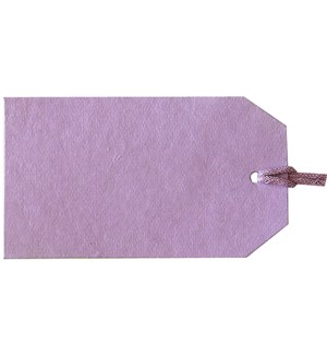 GIFTTAG/Gift Tags Lilac