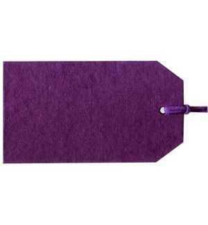 GIFTTAG/Gift Tags Purple
