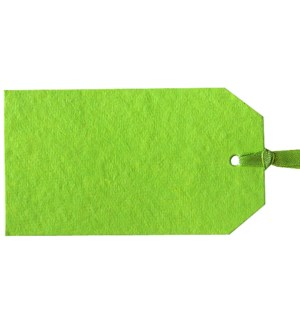 GIFTTAG/Gift Tags Green