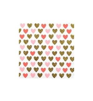 WRAP/Mini Heart