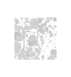 WRAP/Gltr Mrbl Silver
