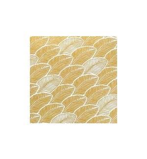 WRAP/Gold Leaf