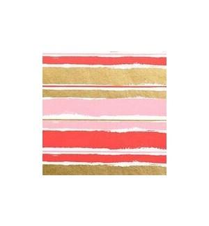WRAP/Paint Stripe Pink