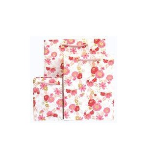 GIFTBAG/Cote Floral Pink