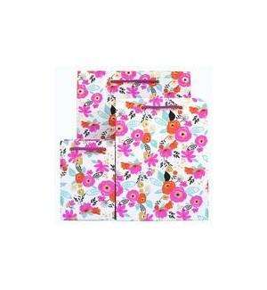GIFTBAG/Cote Az Floral Rasp