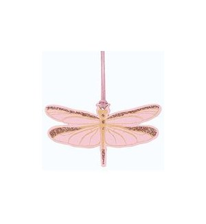 GIFTTAG/Dragonfly Pink