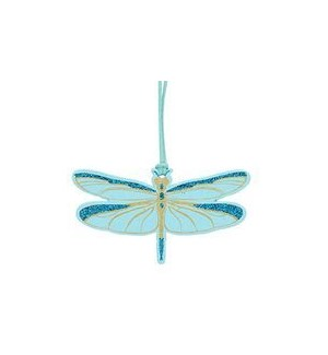 GIFTTAG/Dragonfly Mint