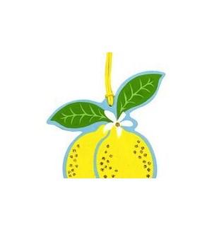 GIFTTAG/Lemons Tags