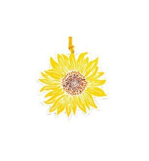GIFTTAG/Sunflowers Tags